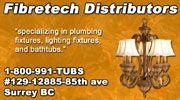 Fibretech Distributors INC.